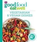 Image for Vegetarian & vegan dishes