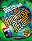 Image for The book of whoniversal records