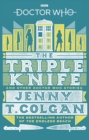 Image for The triple knife and other Doctor Who stories