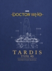 Image for TARDIS Type Forty instruction manual