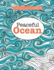 Image for Really Relaxing Colouring Book 12 : Peaceful OCEAN