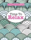 Image for Really Relaxing Colouring Book 13 : Time To RELAX