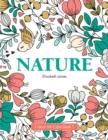 Image for Colour Me Calm Book 1 : Nature