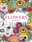 Image for Colour Me Calm Book 2 : Flowers