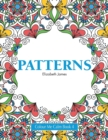 Image for Colour Me Calm Book 4 : Patterns