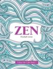 Image for Colour Me Calm Book 5 : Zen