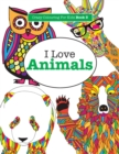 Image for I Love Animals