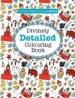 Image for Divinely Detailed Colouring Book 2
