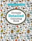 Image for Divinely Detailed Colouring Book 4