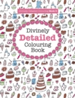 Image for Divinely Detailed Colouring Book 5