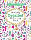 Image for Divinely Detailed Colouring Book 6