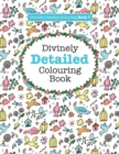 Image for Divinely Detailed Colouring Book 7