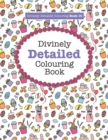 Image for Divinely Detailed Colouring Book 10