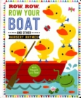 Image for Row, Row, Row Your Boat and Other Nursery Rhymes