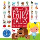 Image for Look and Tell Fairy Tales
