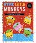 Image for Five Little Monkeys and Other Counting Rhymes