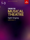 Image for Singing for Musical Theatre Sight-Singing, ABRSM Grades 1-3, from 2019