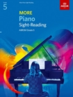 Image for More Piano Sight-Reading, Grade 5