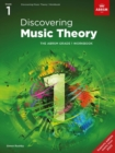 Image for Discovering Music Theory, The ABRSM Grade 1 Workbook