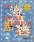 Image for Maps of the United Kingdom