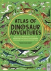 Image for Atlas of dinosaur adventures