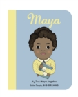Image for Maya  : my first Maya Angelou