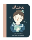 Image for Marie  : my first Marie Curie