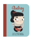 Image for Audrey  : my first Audrey Hepburn
