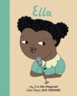 Image for Ella Fitzgerald : My First Ella Fitzgerald