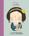 Image for Ada  : my first Ada Lovelace