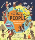Image for The story of people  : a first book about humankind