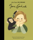 Image for Jane Goodall