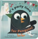 Image for It's party time for Penguin!