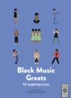 Image for Black music greats