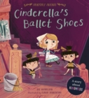 Image for Cinderella's ballet shoes
