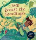 Image for Jack breaks the beanstalks