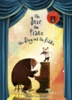 Image for The bear, the piano, the dog and the fiddle
