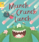 Image for Munch crunch lunch
