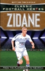 Image for Zidane  : from the playground to the pitch
