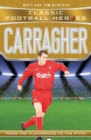 Image for Carragher  : from the playground to the pitch