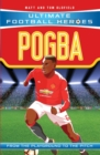 Image for Pogba  : from the playground to the pitch
