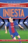 Image for Iniesta  : from the playground to the pitch