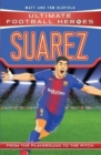 Image for Suarez  : from the playground to the pitch