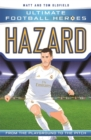 Image for Hazard  : from the playground to the pitch