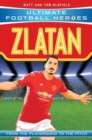 Image for Zlatan  : from the playground to the pitch