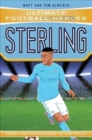 Image for Sterling  : from the playground to the pitch