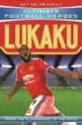 Image for Lukaku  : from the playground to the pitch