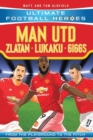 Image for Manchester United Ultimate Football Heroes Pack