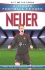 Image for Neuer  : from the playground to the pitch