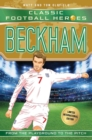 Image for Beckham  : from the playground to the pitch